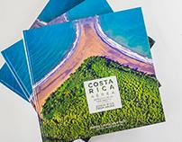 Libro Costa Rica Aérea • Pucci