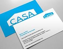 CASA - Centro de Ajuda ao Sem Abrigo
