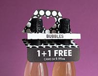Bubbles Hanger