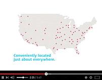 University of Phoenix - Fall Promo Corporate Video