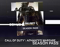 Call of Duty: Advance Warfare Collector's Edition Promo
