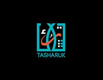 Tasharuk Website