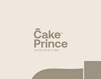 CAKE PRINCE CONSEPT DESIGN 2020