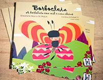 Children Book - Borbocleia