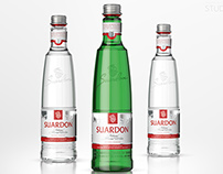 SUARDON mineral water