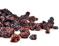 Vrosthena Dried Organic Raisins Webdesign.