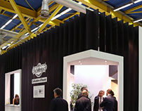 Stand La Fabbrica 2015 - The Tile Factory