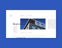 [Exploration] 64/365 - Real estate