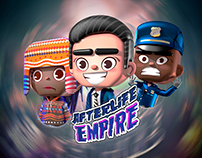 :: Afterlife Empire (The Game) ::