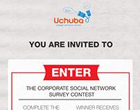 Fiverr Order: Uchuba's Newsletter