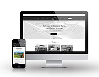 Kamada Park Website