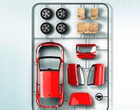 Key Visual/Radio: BGŻ BNP Paribas (Car Loan)