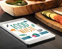 Food Waste - Molinos Río de la Plata - Sustentabilidad