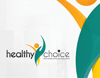 Healthy Choice - Pharmaceutical Co.