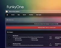 FunkyOne MyBB
