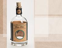 Glen Comhachag Whisky