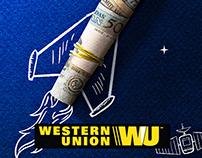 JCB - WesternUnion ad