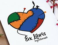 Certificate of Ex Libris