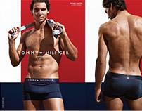 Tommy Hilfiger Underwear Relaunch