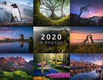 2020 in Photos