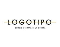 Logotipo La Cuarta