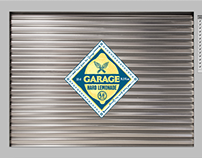 FOTO + TRYK: Carlsberg / Garage Hard Lemonade