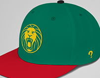 CAF Snapback Hat Collection