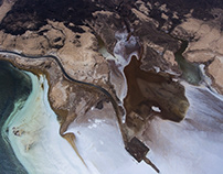 Photographies aériennes