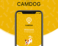 CAMDOG APP