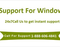 Microsoft Support for Windows XP Performance