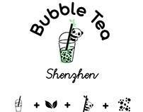 LOGO - Shenzhen Bubble Tea
