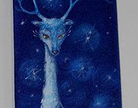 tie _deer