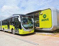 MOVE | BRT Belo Horizonte
