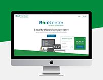 Bonrenter - Security Deposits made easy