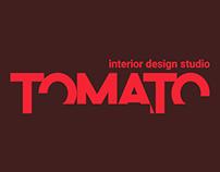 Tomato Logo & Stationary