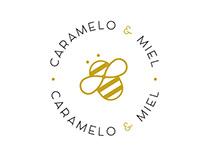 Caramelo & Miel logo