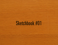 Sketchbook #01