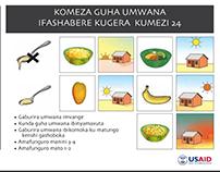 Rwanda Nutritional Guide