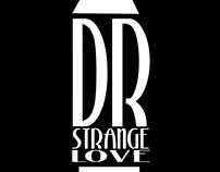 Dr.Strangelove Intro Credit Animaiton