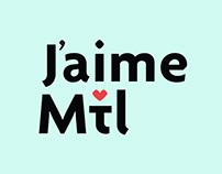 #j'aimeMtl