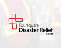 Foursquare Disaster Relief