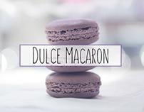 Dulce Macaron Bogotá