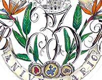 365 Días de letras. MARZO 1