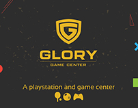 GLORY GAME CENTER