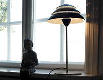Shells lamps - Halo Design