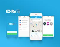 Ez-Rem On Demand Service app