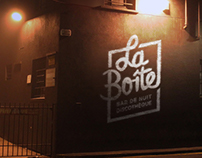 La Boîte - Nightclub
