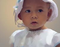 Portraits | Digital Painting