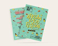 African Food Festival Berlin - C.I.