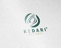 KEDARI Branding